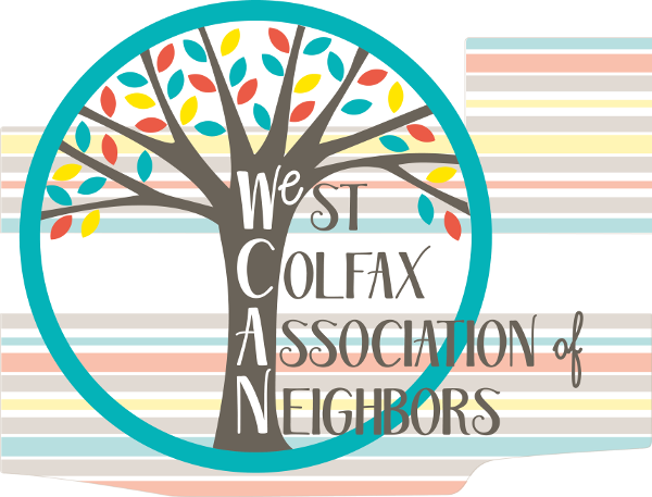 WeCAN - West Colfax Association of Neighbors
