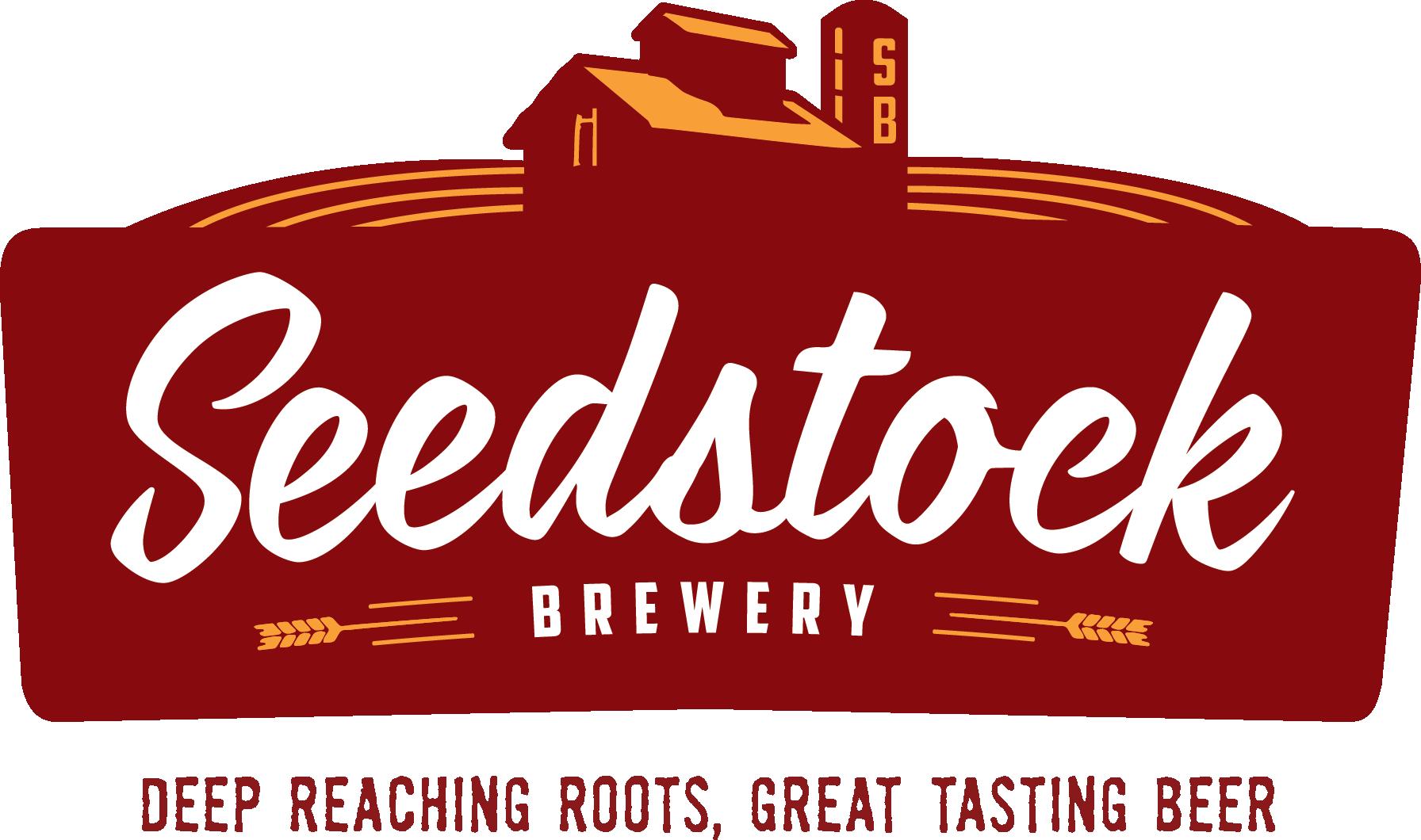 Seedstock Brewery Logo