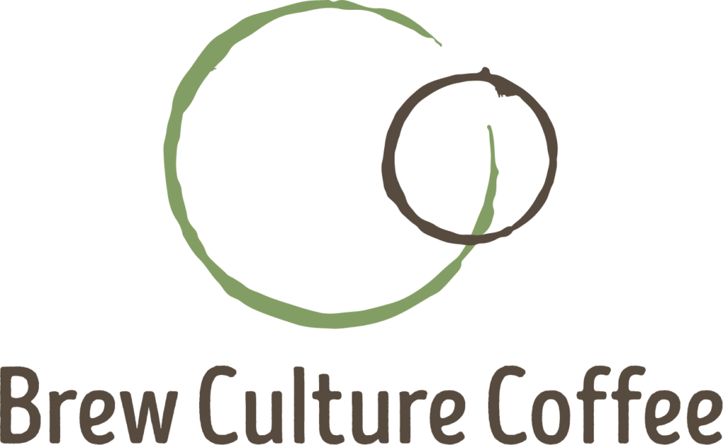 Brew Culture Coffee Logo