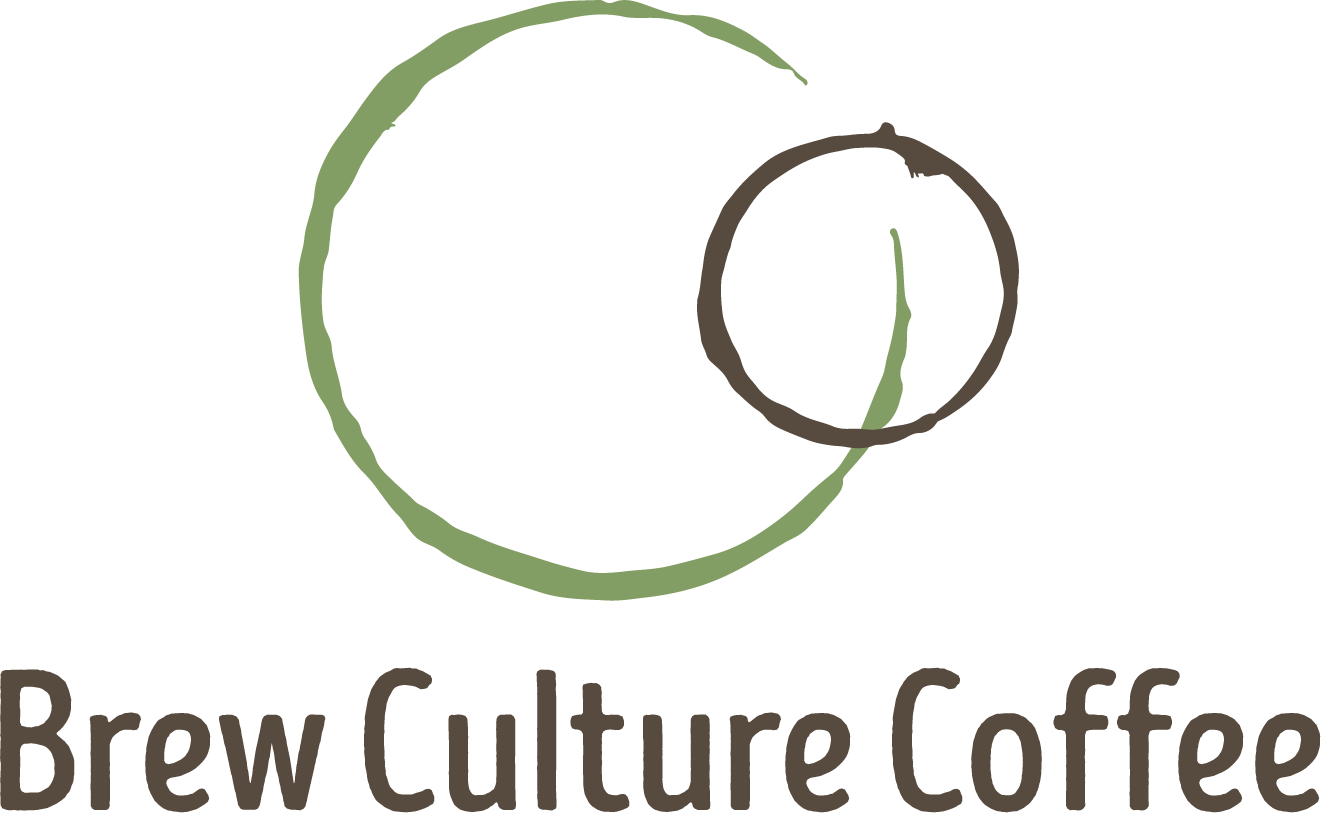 Brew Culture Coffee Logo
