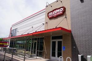 Alamo Drafthouse Sloans Lake Exterior Entrance